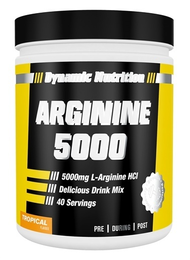 Dynamic Nutrition Amino Asitler Renksiz
